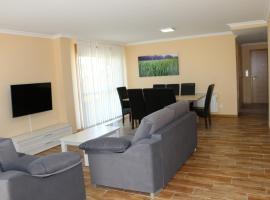 Apartamento Punta Balea, Cangas de Morrazo