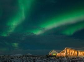 Northern Light Inn, Grindavík