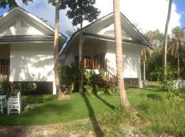 Niniari House