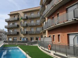 Apartamentos AR Espronceda, Blanes