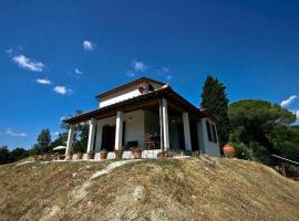 Two-Bedroom Holiday home in Loc Forti La Gabella, Sassa