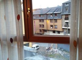 Solana Apartaments, Pas de la Case