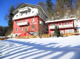 Gästehaus Alpina, Berchtesgaden