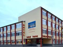 home Hotel, Wilhelmshaven