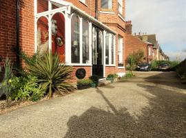 The Corner House, Lowestoft