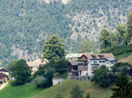 , Montagna