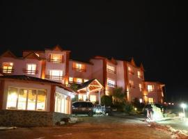 Kelta Hotel, El Calafate