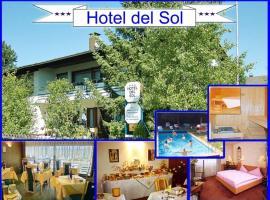 Hotel Del Sol, Bad Wildungen