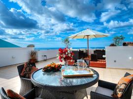Springs Complex - Luxury Penthouse, Peyia