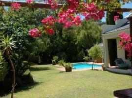 Constantia Nature Rustic House