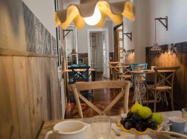 Guelio al Massimo Suites&Breakfast