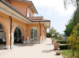 La Residenza Di Campagna, Bellante