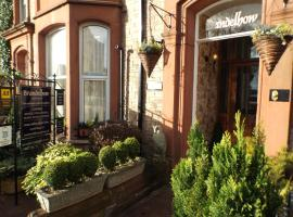 Brandelhow Guest House, Penrith