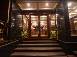 Seasons Hotel, Madgaon