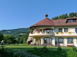 Biolandhaus Arche, Eberstein