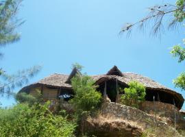 Gosana Nature and Eco Lodges, Kibarani