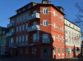 Hotel Aragia, Klagenfurt am Wörthersee