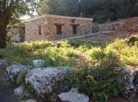 Omalos The Shepherd's House, Omalós