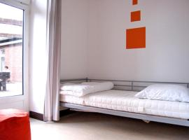 Hostel Flensburg, Flensburg