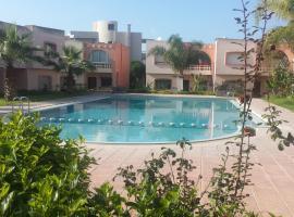 Mourafiq Apartment A12, Sidi Bouzid