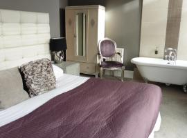 Brighton Inn Boutique Guest Accommodation, Brighton and Hove