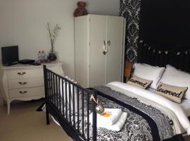 The Orchid Bed & Breakfast House