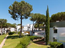 Apartamentos Turisticos Pinhal Da Marina, Vilamoura