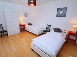 Apartments Hemer, Hemer