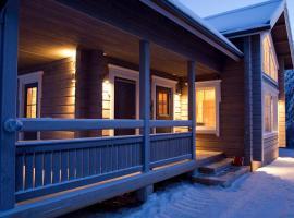 Holiday Home Ruka Kuusamo, Ruka