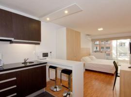 Apart Hotel Massini Suites, Montevideo