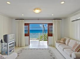 White Sands, Speightstown