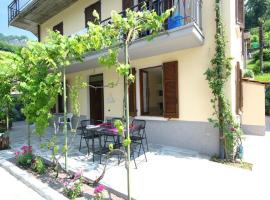 Two-Bedroom Apartment in Via IV Novembre 3, Tremezzo