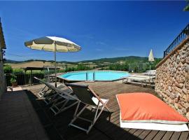 Casa Vacanze con 3 Camere da Letto - Località Le Maggiane, Casole d'Elsa