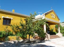 Eight-Bedroom Holiday home in Osuna, Navarredonda