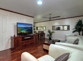 Trinity Tropical Oasis Holiday House, Trinity Beach