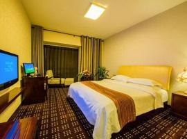 Yangyang International Hotel, Shanmenkou