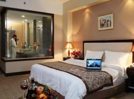 Best Western Grandsky Hotel Beijing, Tianzhu