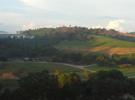 Horizon Residence Condo, Johor Bahru