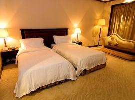 Metropolitan Hotel, Zhangmutou