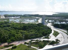 Torre Panama, Cancún