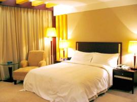 CP Peninsula Hotel, Changping