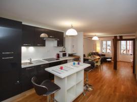 Appartements Des 2 Têtes, Colmar