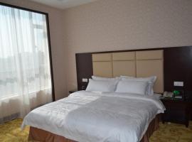 Daxing Hotel, Tanzhou