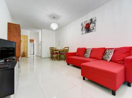 Apartment Yafo Yefet