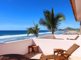 Cerritos Beach Inn, El Pescadero