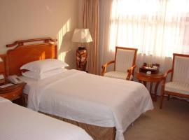 Tianfei Hotspring Hotel, Putian
