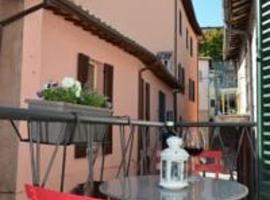 Il Borgo, Spoleto