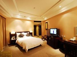 Linhai Huaqiao Hotel, Linhai