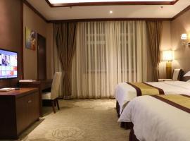 Hotel Sunny Villas, Panzhihua