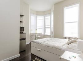 Short Stay Global - Jersey City Magnolia Avenue Apartment, Jersey City